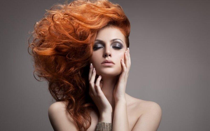 Plaukų priežiūra: mitai ir tiesa