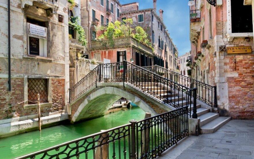 10 gražiausių Italijos vietų
