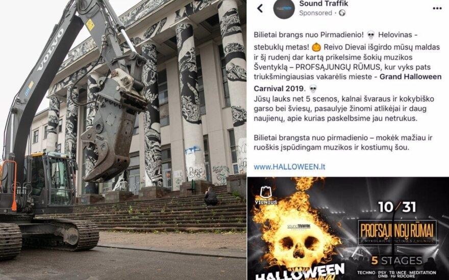 Grand Halloween Carnival 2019