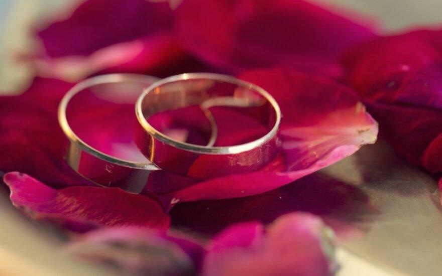 Skaitytojų istorijos IX. Kaip aš pamečiau vestuvinį žiedą