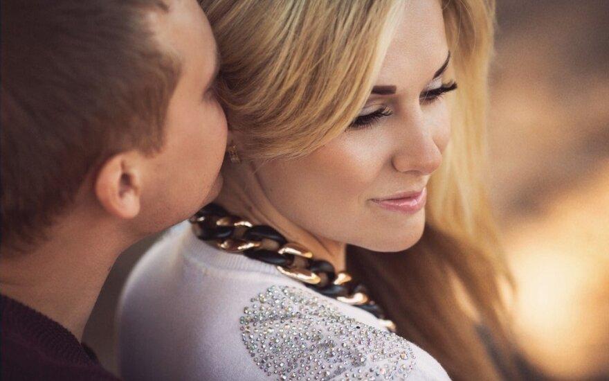 Svarbiausi dalykai, be kurių santuoka niekuomet nebus sėkminga