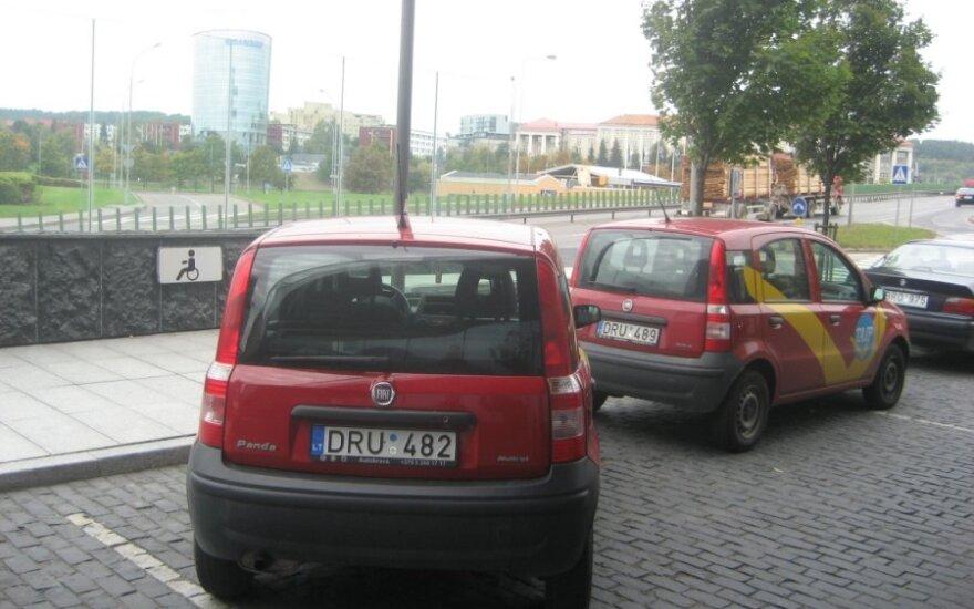 Vilniuje, Gynėjų g. 2012-09-17