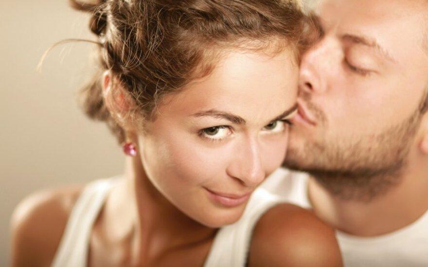 Kokia yra tikra meilė ir kaip ją puoselėti