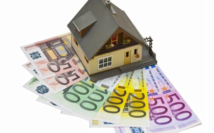 NT ir įmonių finansavimo potencialas – pensijų ir draudimo fondai