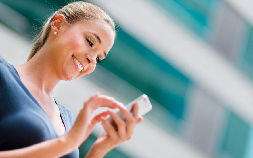 Darbuotojų ieško ir itin populiarioje pažinčių programėlėje – nereikės nė CV ar motyvacinio laiško