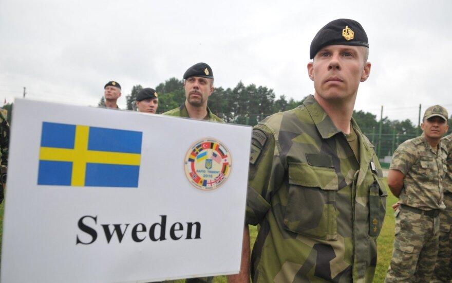 Duomenų nutekinimo skandalas Švedijoje įsisiūbuoja