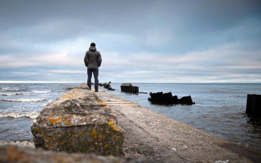 Emigracijos rykštė: esu žmogus, kuris praranda šeimą dėl savo kaltės