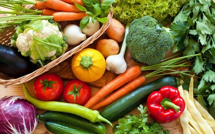 Daržovė, padėsianti išvengti onkologinių ligų