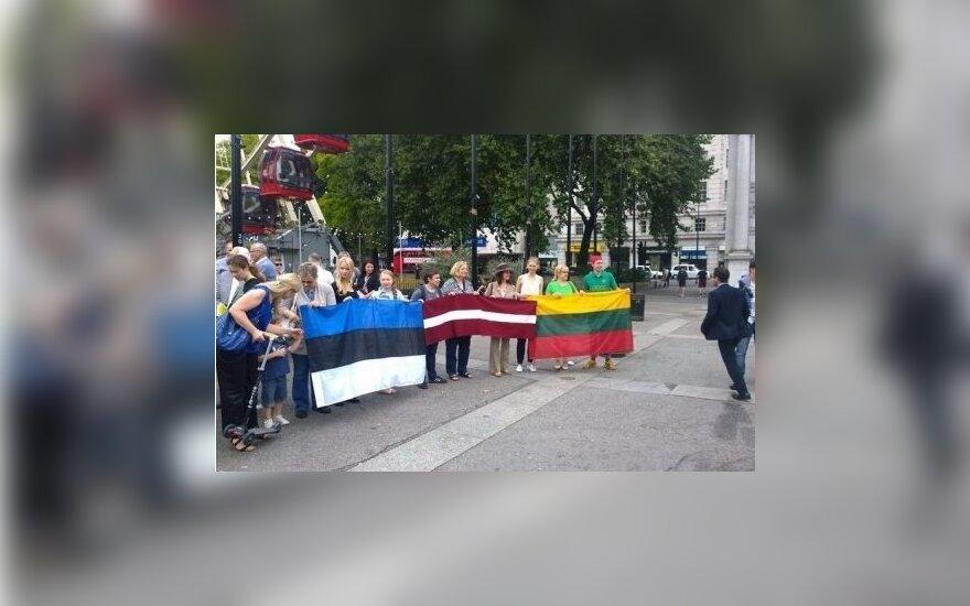 Svetur gyvenantį lietuvį įžeidė anglai: šį kartą pasielgė labai kiauliškai
