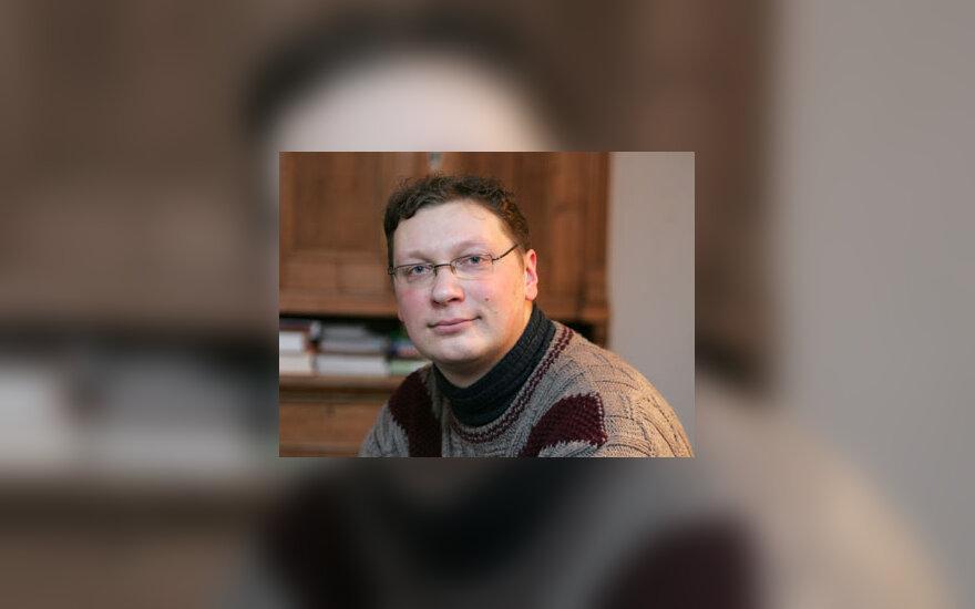 Mindaugas Peleckis