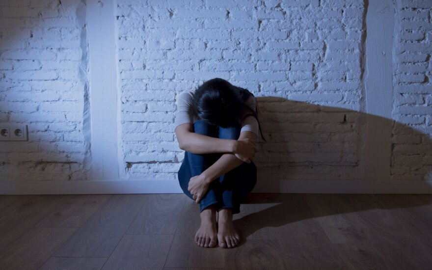 Prekyba žmonėmis Panevėžyje: mergina buvo išnaudota pornografijai