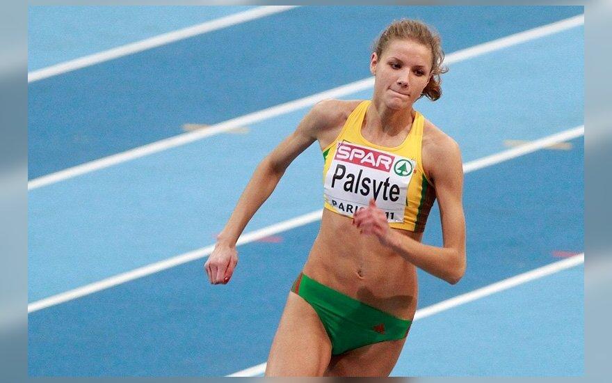 Pasaulio uždarų patalpų lengvosios atletikos čempionate - penki lietuviai