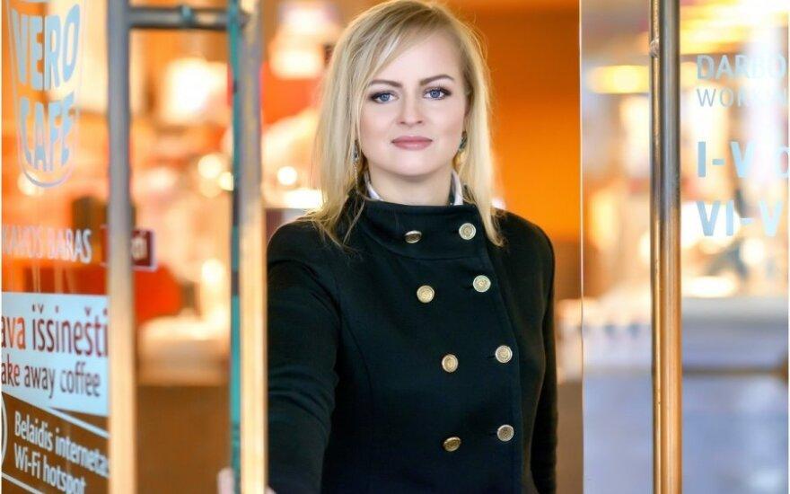 Lijana Jutkuvienė