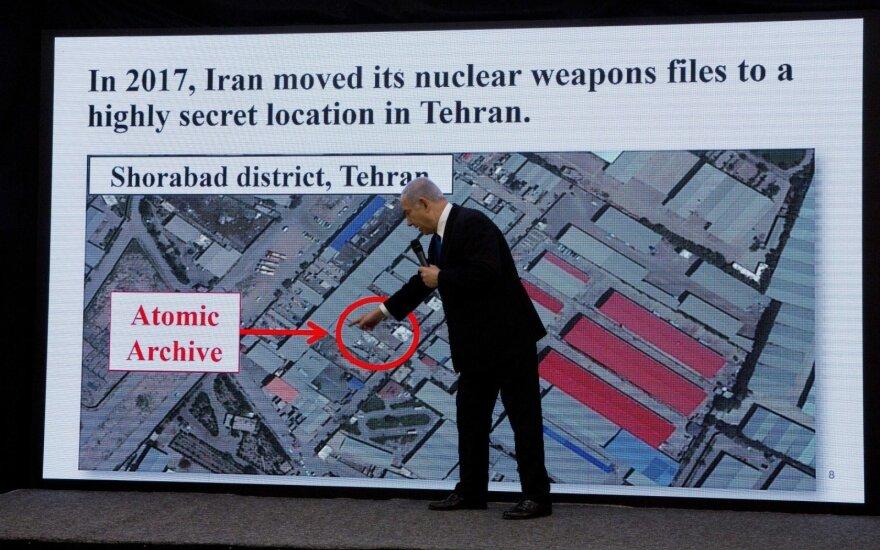 Irano branduolinės programos susitarimas – dėmesio centre: kuo jis svarbus?