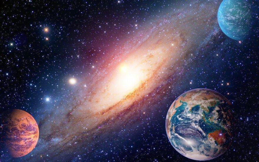 Astrologės Lolitos prognozė vasario 4 d.: diena kolektyviniams sprendimams
