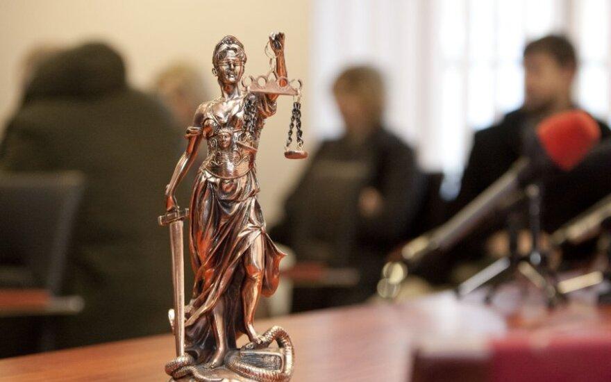 ATPK pakeisiančiame Administracinių nusižengimų kodekse nebeliks arešto, atsiras draudimas lankytis renginiuose