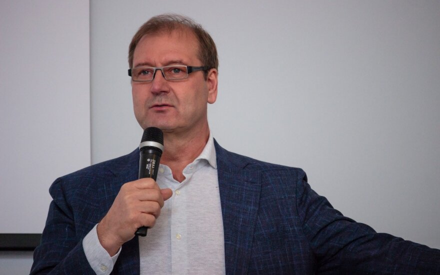 Viktor Uspaskich