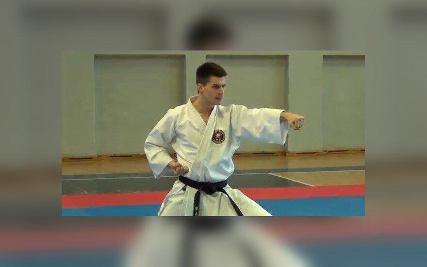 Skaitytojo akimis: įspūdingiausi epizodai iš Lietuvos shotokan karatė čempionato