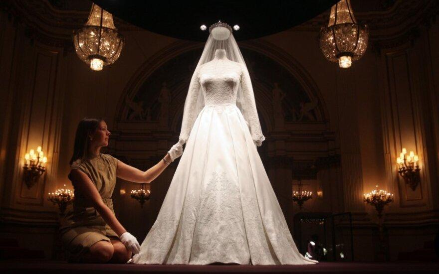 Kate Middleton suknelė