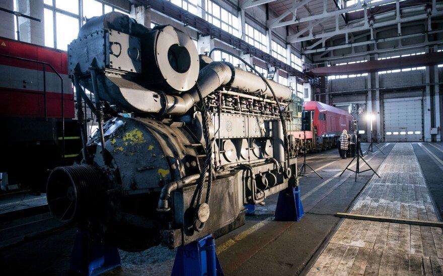Japonijos korporacijų grupė tapo antrojo SGD eksporto projekto Rusijos šiaurėje dalininke