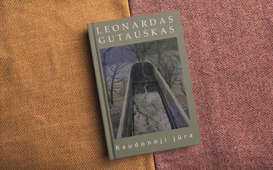 """Leonardas Gutauskas, """"Raudonoji jūra"""""""