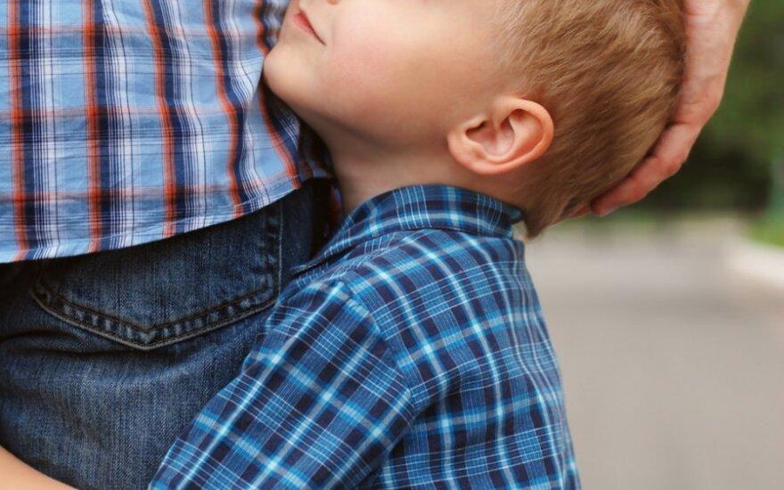 Dešimt blogo tėčio bruožų