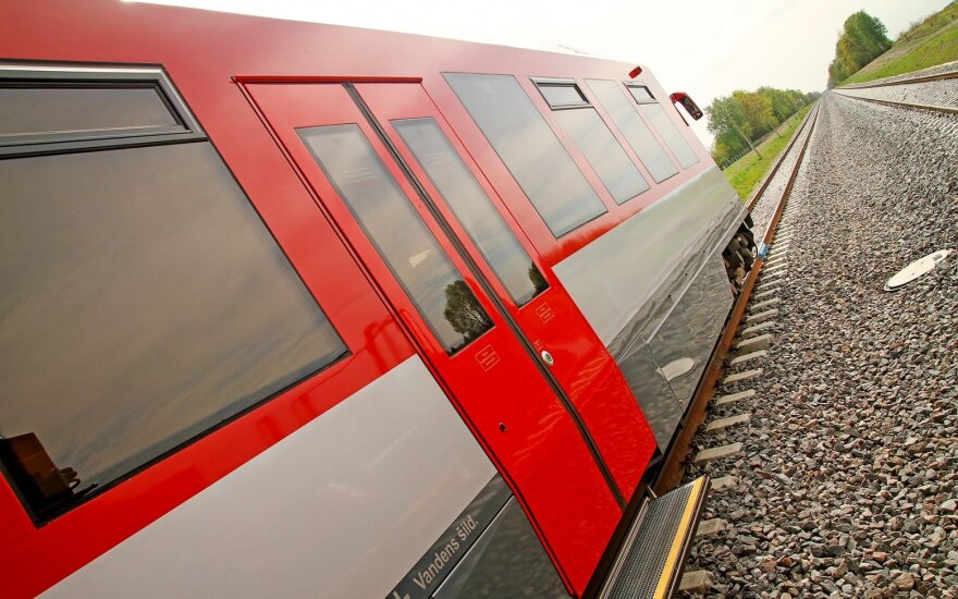 """""""Rail Baltica"""""""