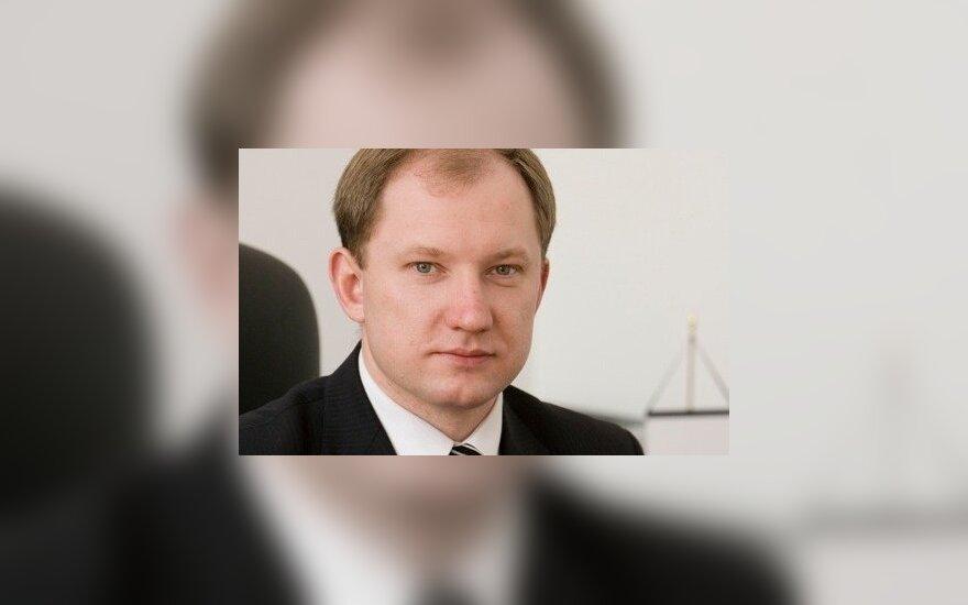 Kęstutis Motiejūnas Asociacijos nuotr.