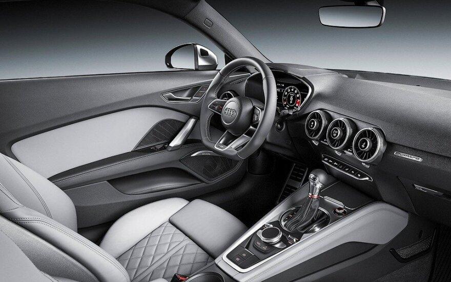 """""""Audi TTS"""""""
