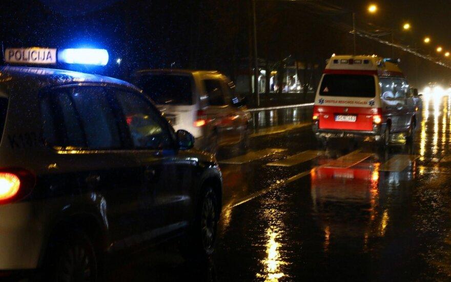Kėdainių rajone rasta automobilio partrenkta dviratininkė