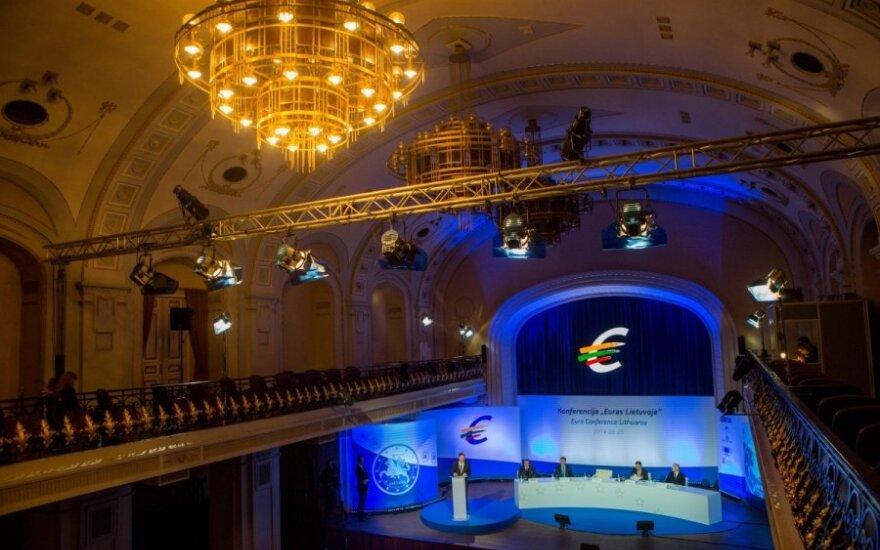 "Konferencija ""Euras Lietuvoje"""