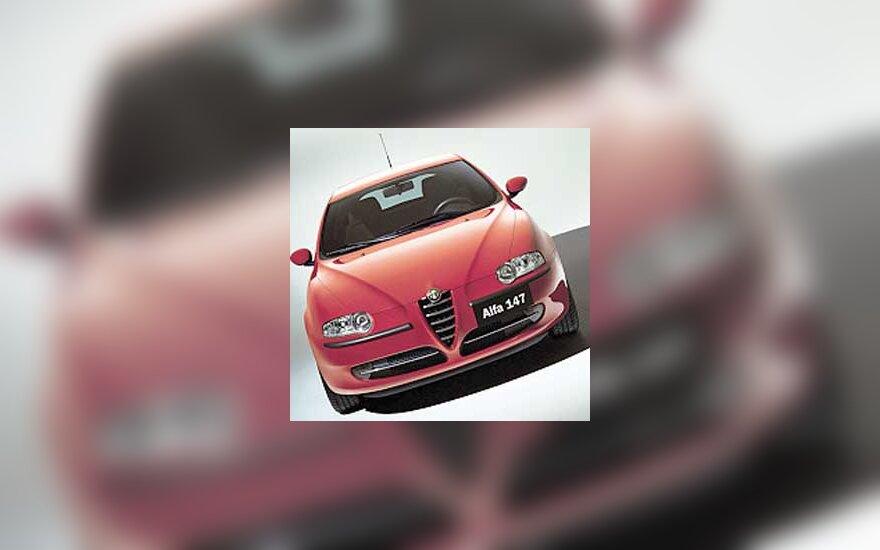 """Alfa Romeo 147"""