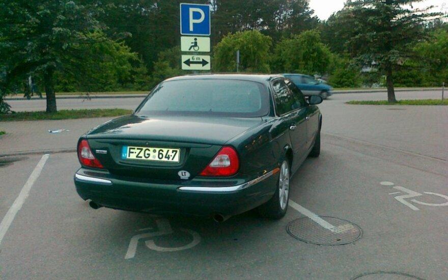 Druskininkuose, Veisiejų g. 2012-06-05