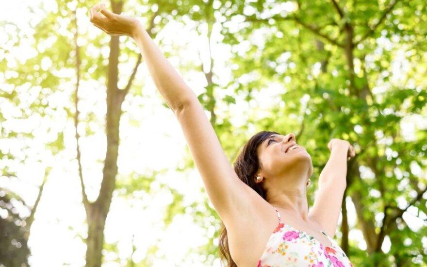 Keli patarimai, kaip paversti kiekvieną dieną ypatinga