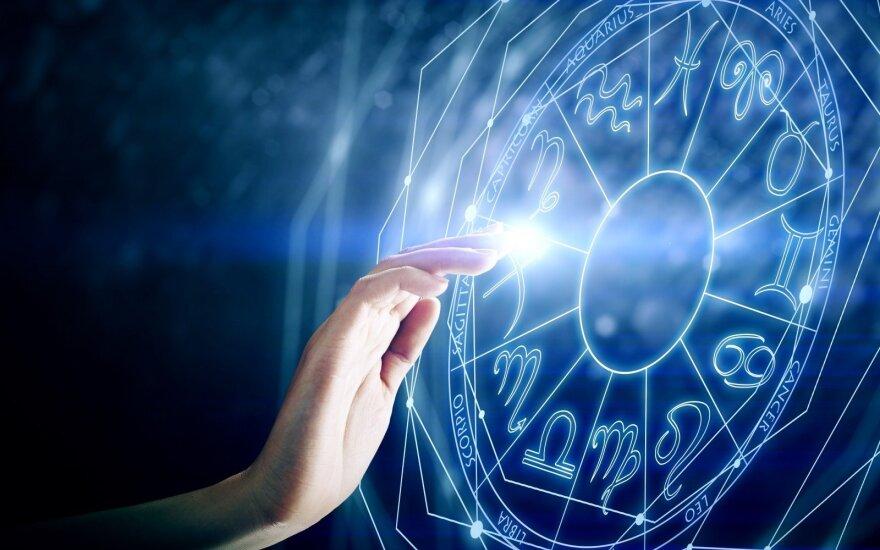 Astrologės Lolitos prognozė rugsėjo 7 d.: teks ieškoti pagalbos