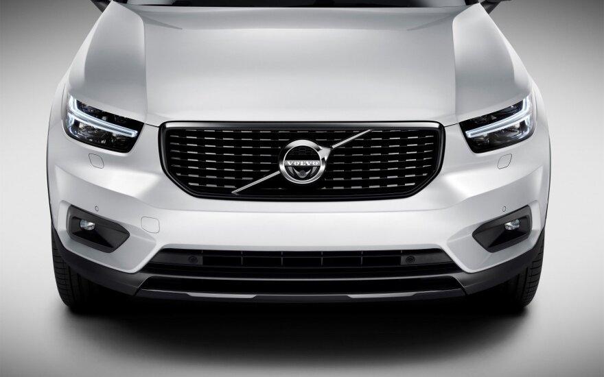 """""""Volvo XC40"""""""
