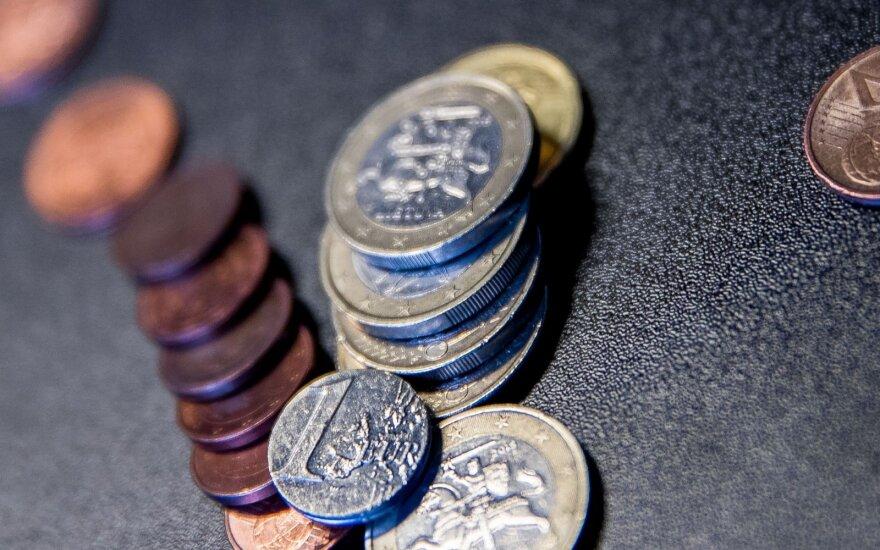 """Siunčia žinią laukiantiems tik """"Sodros"""" pensijos: jums gresia skurdas"""