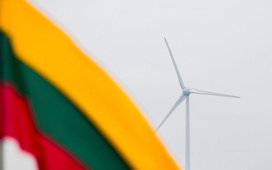 Patvirtino žaliosios energetikos aukcionų tvarkaraštį