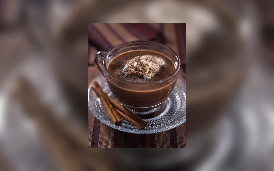 Šokoladas