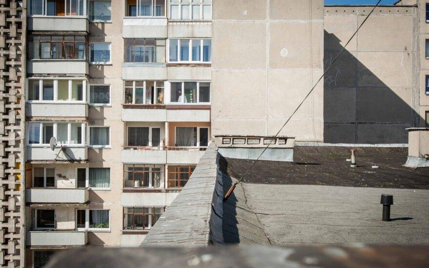 Palygino butų kainas: Vilnius ir vėl tolsta nuo likusių miestų