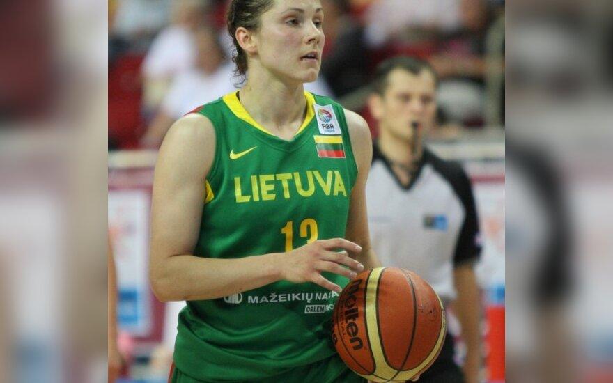 Sandra Linkevičienė