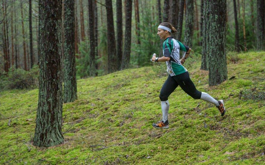 Lietuvos orientavimosi taurė / FOTO:  Donatas Lazauskas/Orienteering.lt.