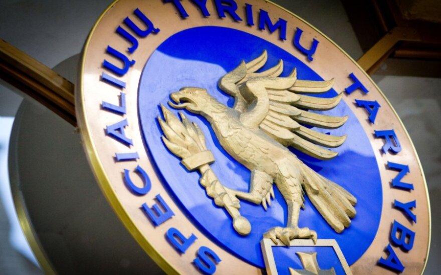 STT užkliuvo Širvintų rajono savivaldybė