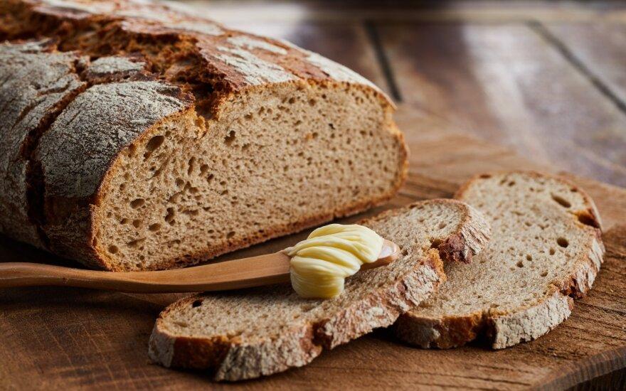 """""""Biržų duonos"""" kepykla steigia begliutenį cechą"""