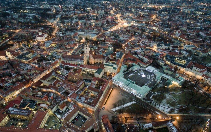 Turizmo departamentas skelbia konkursą reklaminiam klipui apie Lietuvą
