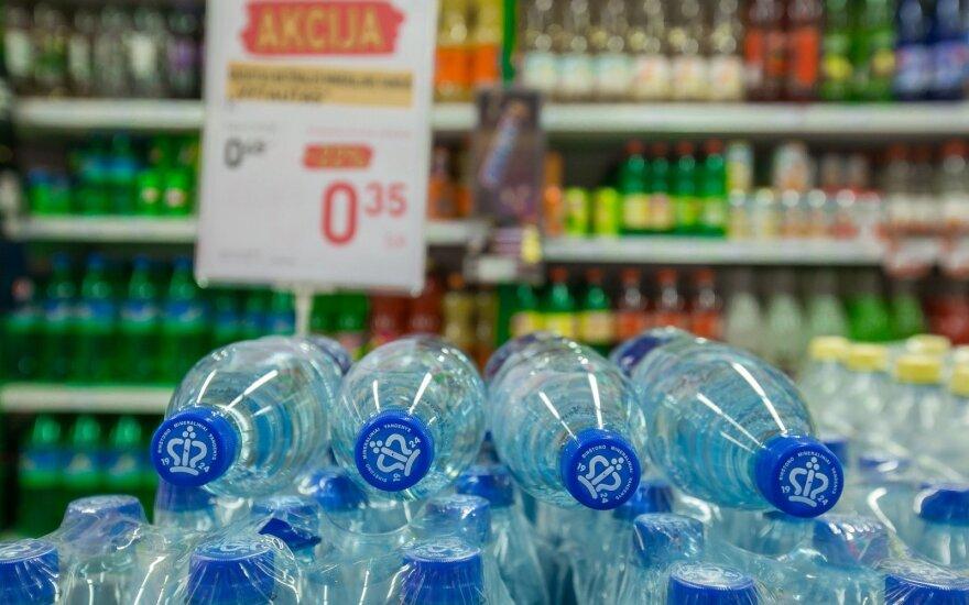 Įspėjimas pirkėjams: po Vėlinių parduotuvėse didės gėrimų kainos
