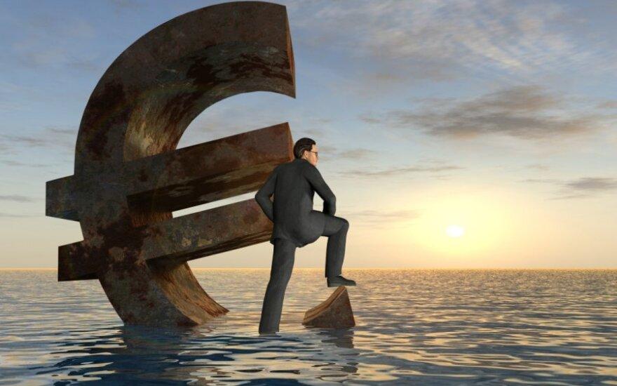 Istorinis susitarimas dėl bankų sąjungos įtinka ne visiems
