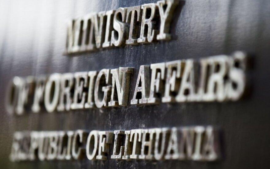 Vyriausybė – už ryšio operatorių prievolę teikti duomenis apie lietuvius užsienyje