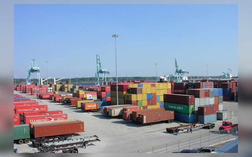 Lithuania to target 10 priority export markets