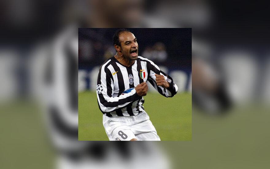 """Emerson (""""Juventus"""")"""